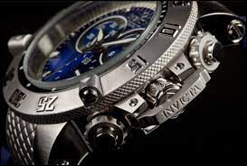 is invicta a luxury brand