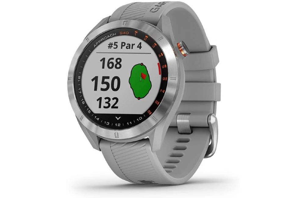 11 Best Golf GPS Watch That Rule The Course 【Updated January