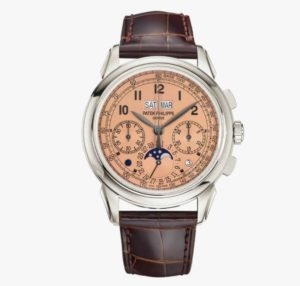 watch perpetual calendar